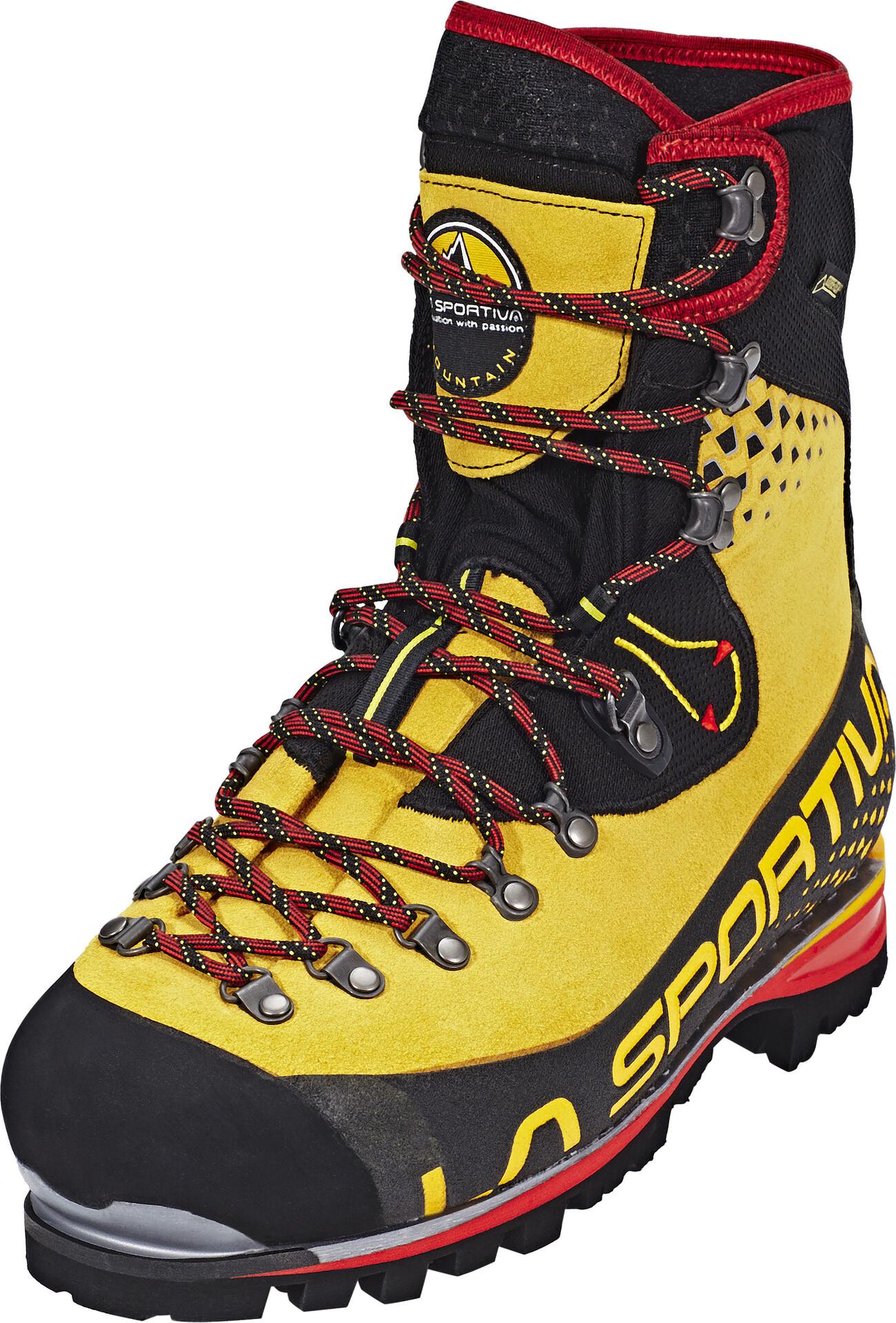 Nepal La Shoes Herren Cube Gtx Yellow Sportiva jqpUGzMSVL
